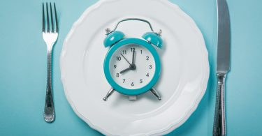 Fasting at regular intervals
