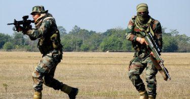 Indian Army NE