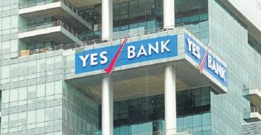 YES Bank office