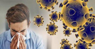 Coronavirus issue
