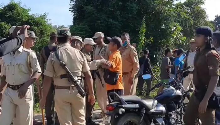 Assam-Mizoram border dispute: Union Home Ministry steps in ...